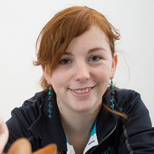 Annemie van der Stap