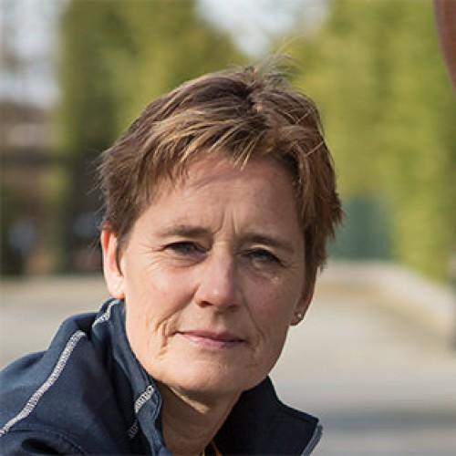 Ellen van der Zaag