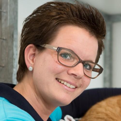 Patricia Neijenhuizen