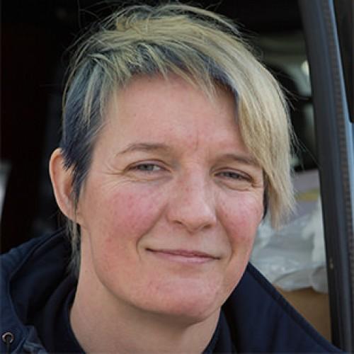 Simone Breukelman